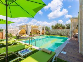 Mare Villas (Villa Green Mare) -OFFER APRIL & MAY-, Rethymnon