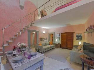 Pink House, Florence