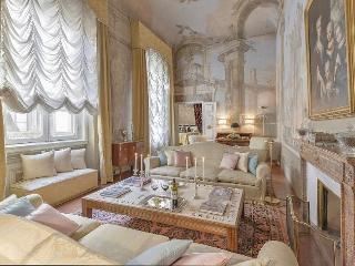 Apartment Rental in Florence City, Oltrarno - Serafina