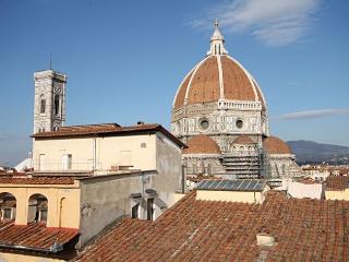 Mirage, Florencia