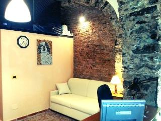 Roomy studio in the historic centre