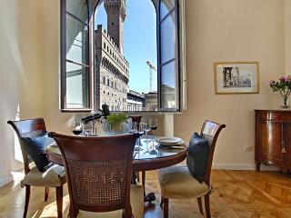Palazzo Vecchio View, Florencia