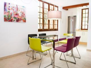 Apartamento en casa emblemática de 118 m2 Duplex, Puerto de la Cruz