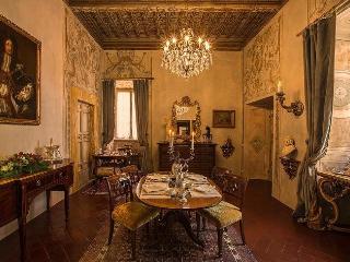 Tommasi Apartment, Cortona
