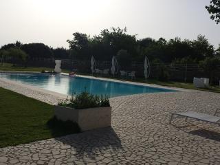 VILLA CON PISCINA SALENTO, Borgagne