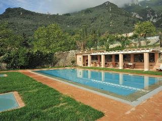 Villa Piero, Monteggiori
