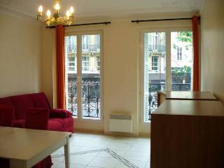 Location Appartement Paris 1 à 4  personnes