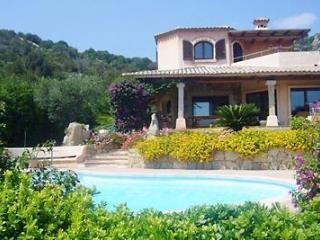 Villa Al Golf, Abbiadori