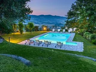 Villa al Confine, Spedalicchio