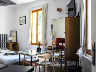 Prêcheurs Studio 4, Aix-en-Provence