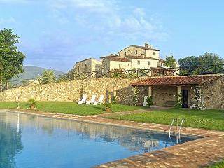 Villa Astro 27, San Lorenzo a Merse