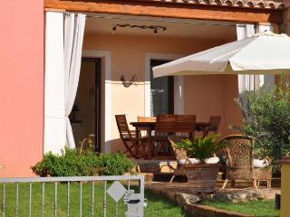 Villino 'carmen' 75 mq con giardino in residence