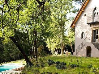 Villa Casolare, Forcoli