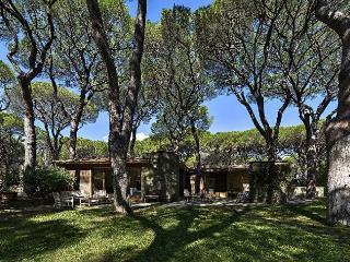 Villa Chris, Pian di Rocca