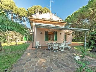 Villa Degli Etruschi