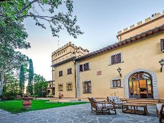 Villa Dei Granai, Montelupo Fiorentino
