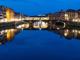 Exactly in Florence city center with VIEW !