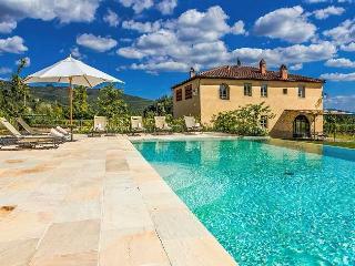 Villa del Vigneto