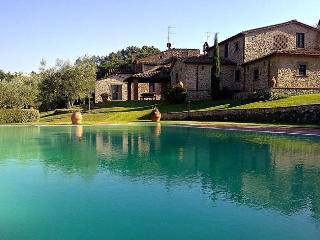 Villa Del Prelato, Monsummano Terme