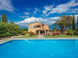 Villa Emma, Chianni