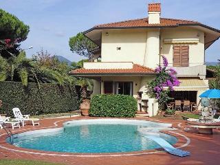 Villa Fiorella, Lido Di Camaiore