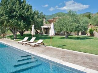 Villa Franca, Castiglione Della Pescaia
