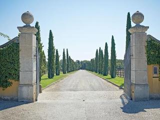 Villa Il Borro, Loro Ciuffenna