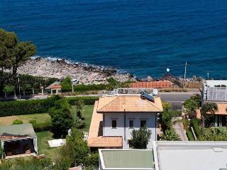 Villa Il Mar, Mondello