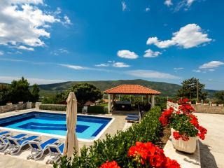 Luxury Country side Villa in Konavle 15 min. from Dubrovnik airport