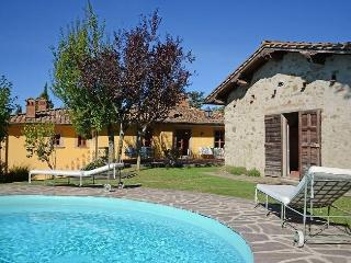 Villa Londa 10, Bucine