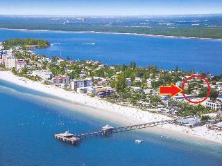 Flip Flop Cottage (Fort Myers Beach, FL)