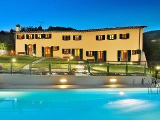 Villa Montaccolle