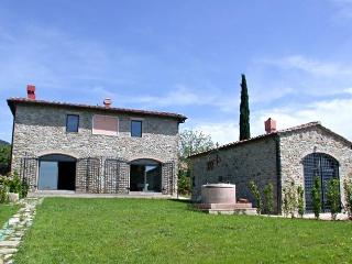 Villa Morgiano 20, Antella