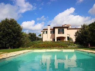 Villa Olympia, San Vincenzo