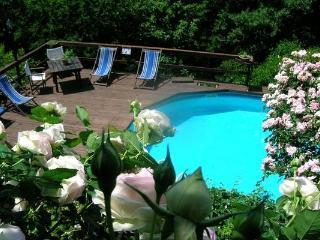 Villa Rose Antiche, Reggello
