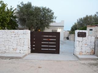 BO005 Villa Enza con giardino, Punta Prosciutto