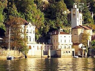 Villa Serena, Lago Como