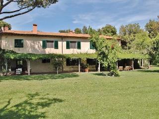 Villa San Vincenzo 19, Castagneto Carducci