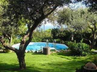 Villa Smeralda, Anacapri