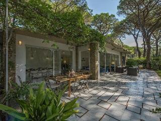 Villa Vanna, Pian di Rocca