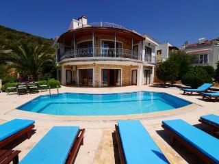 Villa Manzara Mavi, Kalkan