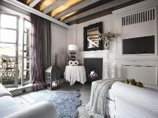 White Home, Florence