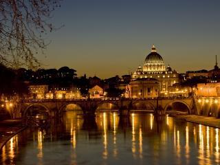 Saint Peter's Trastevere Loft, Rome