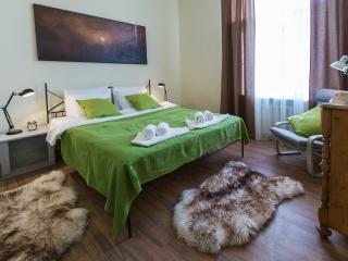 Bearsleys Downtown Apartments, Riga