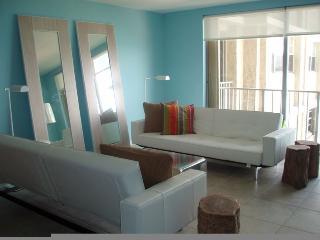 Spendida Vista su Star Island - Miami Beach