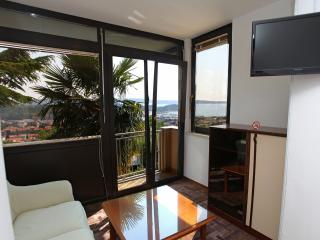 SB25 Junior Suite with balcony and Sea View, Portoroz