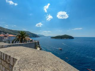 Sea view apartment, Dubrovnik