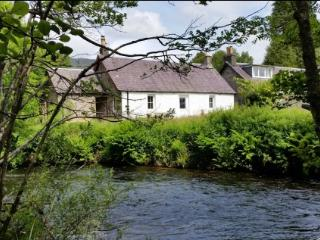 Riverview Cottage, Callander