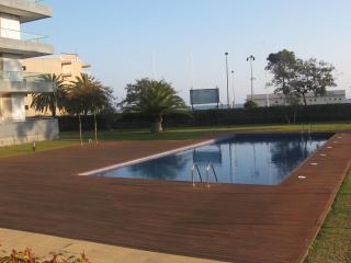 1aLinea de Playa, vistas frontales del mar y 2 dormitorios