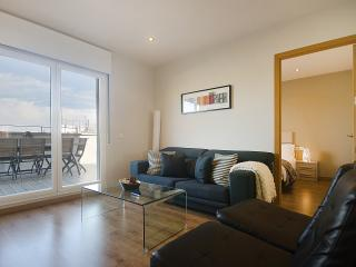 Penthouse Apartment - Maximum 8 people, Barcelona
